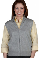 Women's Full-Zip Vest