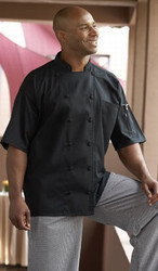 "Unisex ""Aruba"" Chef Coat"