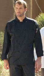"Unisex ""Barbados"" Chef Coat"