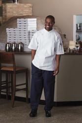 "Unisex ""Calypso"" Chef Coat"