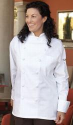 Unisex Master Chef Coat