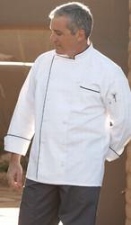 """Unisex """"Murano"""" Chef Coat"""