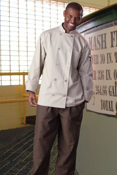 Stone Chef Coat