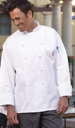 "Unisex ""Palermo"" Chef Coat"