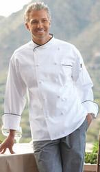 "Unisex ""San Marco"" Chef Coat"