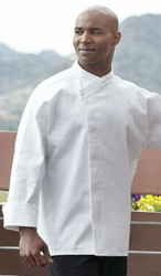"Unisex ""Santorini"" Chef Coat"