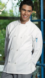 Best Value Chef Coat            8110400