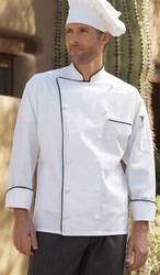"""Unisex """"Versailles"""" Chef Coat"""