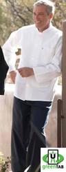 Unisex Baggy Chef Pant w/ Zipper