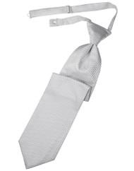 Venetian Long Tie (Pre-Tied)