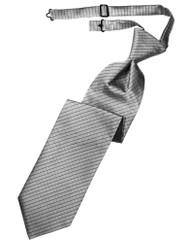Palermo Long Tie (Pre-Tied)