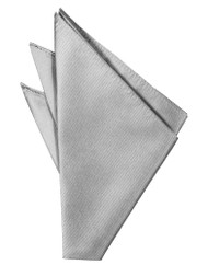 Palermo Pocket Square (Solid Twill)