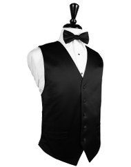 Noble Silk Vest