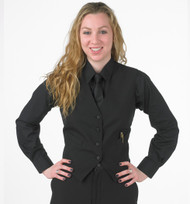 Ladies' Basic  Vest