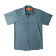 Male Half-Sleeve Work Shirt