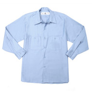 Male Industrial Shirt 100% Cotton