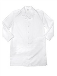 Male Lab Coat