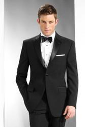 Men's 1-Button Tuxedo Jacket