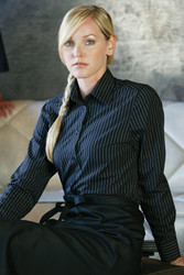 Women's Onyx Dress Shirt