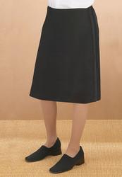 Ladies' Tuxedo Skirt