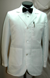 Steakhouse Coat-MENS