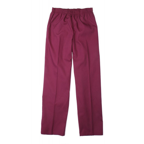 Women's Elastic Waist Pant