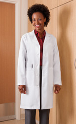 Ladies Xstatic Lab Coat