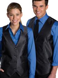 Men's Grid Vest