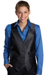 Ladies Grid Vest