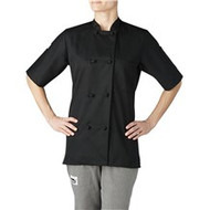 Womens Short Sleeve Jacket