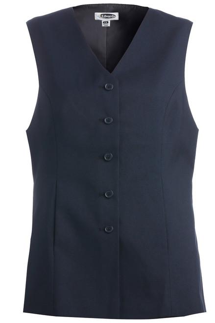 Budget Tunic Vest