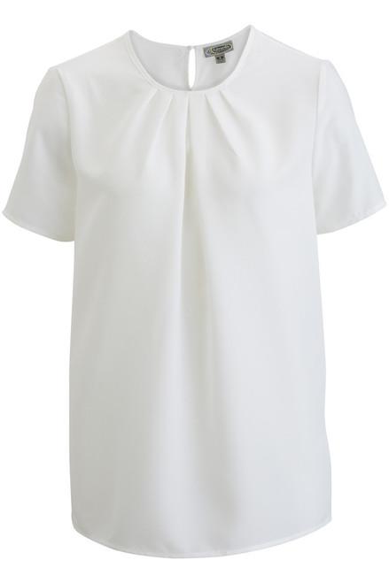 White Blouse 000