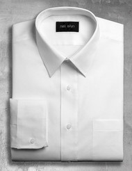 Classic broadcloth shirt