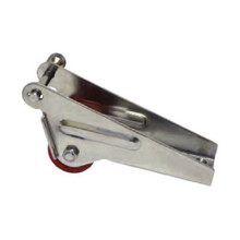 Anchor Roller Stainless Steel 4inch