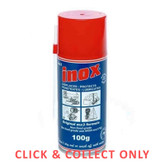Inox Spray Lubricant 100g - CLICK & COLLECT ONLY