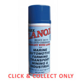 Inox Spray Lubricant 300g Lanox - CLICK & COLLECT ONLY