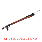 Woodie Timber Speargun - CLICK & COLLECT ONLY