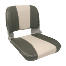Boat Seat Axis 'SS48' Padded Folding