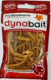 DynaBait Dry Bloodworms