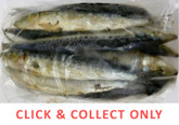 Pilchards Salted 400g - CLICK & COLLECT ONLY