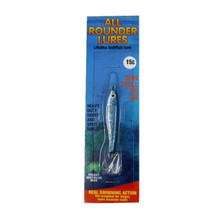 All Rounder Lure 15g