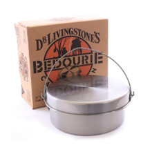 Camp Oven Bedourie 12inch