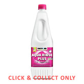 Thetford Aqua Kem Pink Toilet Chemical 2L - CLICK & COLLECT ONLY