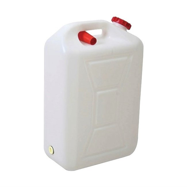 Water Container Jerry 10l