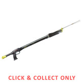 Zap Speargun 1400 - CLICK & COLLECT ONLY