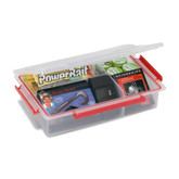 Tackle Box Waterproof Stowaway 3741 Plano *accessories not included