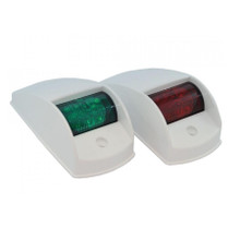 Navigation Lights Port & Starboard White Eastern