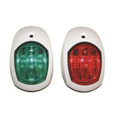 Navigation Lights LED Port & Starboard White