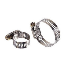 Hose Clamp Heavy Duty Stainless Steel 16-27mm
