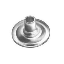 Press Stud RS24 Stainless Steel Post 10PCS